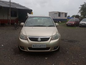 Maruti SX4 Zxi with Leather BSIII 2007 for sale