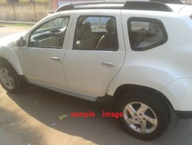Renault Duster 85PS Diesel RxL 2013 for sale