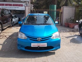 Toyota Etios Liva GD SP for sale