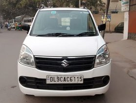 Maruti Suzuki Wagon R LXI 2012 for sale