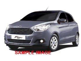 Ford Figo 1.5D Trend MT for sale