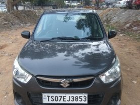 Maruti Suzuki Alto K10 LXI 2014 for sale