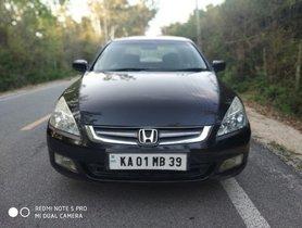 Honda Accord 2.3 VTi L AT 2005 for sale