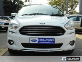 Used 2016 Ford Aspire for sale