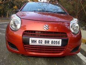 Maruti Suzuki A Star 2011 for sale