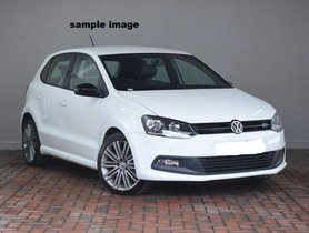 2014 Volkswagen Polo for sale