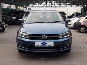 2015 Volkswagen Jetta for sale