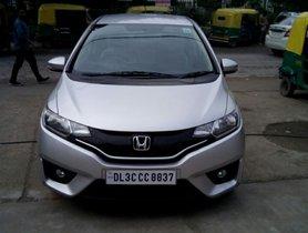 Used Honda Jazz 1.2 V AT i VTEC 2015 for sale