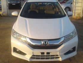Honda City V MT 2015 for sale