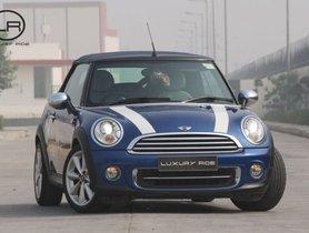 Mini Cooper 2012 for sale