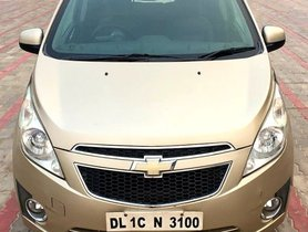 Used Chevrolet Beat car 2010 for sale at low price