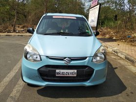 Used Maruti Suzuki Alto 800 car 2012 for sale at low price