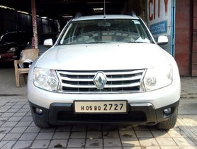 Renault Duster Petrol RxL 2013 for sale