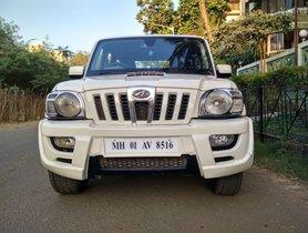 Used Mahindra Scorpio VLX 2011 for sale