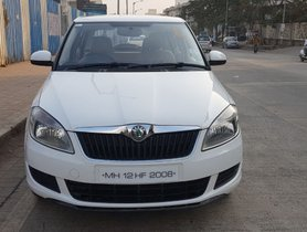 Used Skoda Fabia 2010-2015 car 2011 for sale at low price