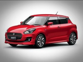 Maruti Swift and Dzire MIght Gain CNG Option In Future