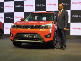 Mahindra XUV300 Launched in India at Rs 7.90 lakh