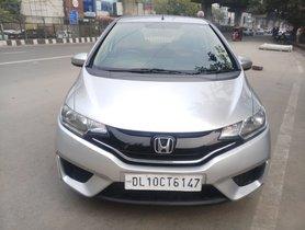 Used Honda Jazz 1.2 S AT i VTEC 2016 for sale