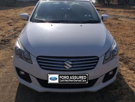 Maruti Suzuki Ciaz 2017 for sale