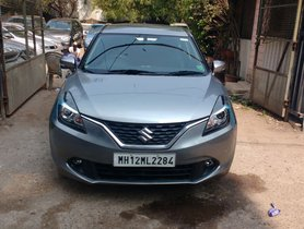 Maruti Suzuki Baleno 2015 for sale