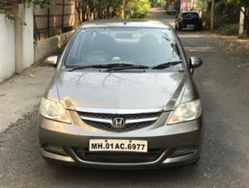 2007 Honda City for sale at low price