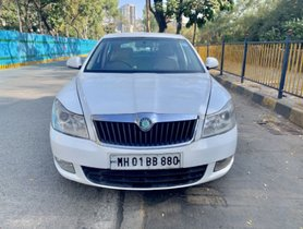 2011 Skoda Laura for sale at low price