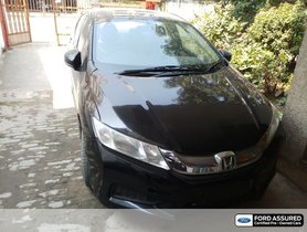 Honda City i-DTEC SV 2014 for sale