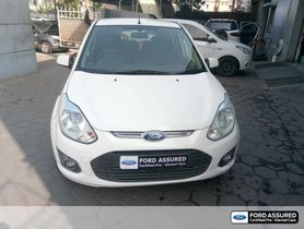 Used Ford Figo car 2014 for sale at low price