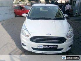 Used Ford Aspire Titanium 2016 for sale