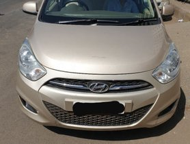 Used Hyundai i10 car 2010 for sale at low price