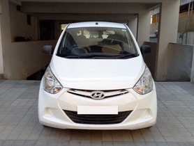 Used Hyundai Eon D Lite Plus 2016 for sale