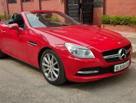 Mercedes Benz SLK SLK 350 2011 for sale