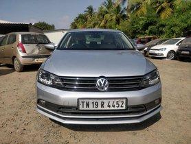 Volkswagen Jetta 2015 for sale