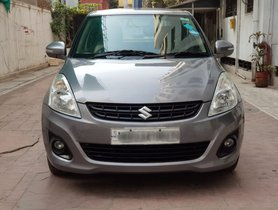 2014 Maruti Suzuki Dzire for sale