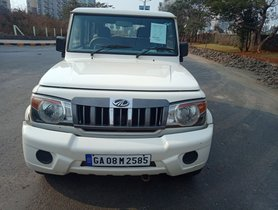 2014 Mahindra Bolero for sale at low price