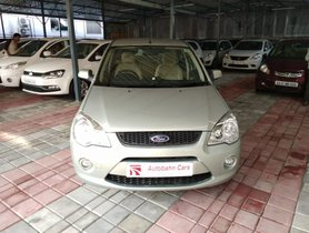 Used Ford Fiesta Titanium 1.5 TDCi 2011 for sale