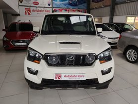 Used Mahindra Scorpio S10 7 Seater 2016 for sale