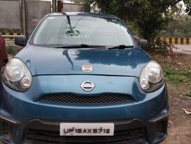 Used Nissan Micra XL 2014 for sale