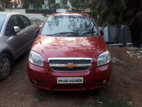 Used Chevrolet Aveo 2006 car at low price