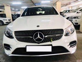 2018 Mercedes Benz GLC for sale