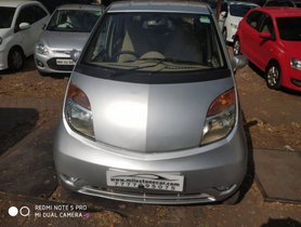 Used Tata Nano 2012 car at low price
