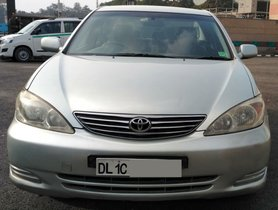 2004 Toyota Camry for sale at low price