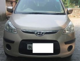 Hyundai i10 Sportz 1.2 AT 2010 for sale