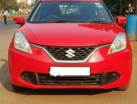 Used 2016 Maruti Suzuki Baleno for sale