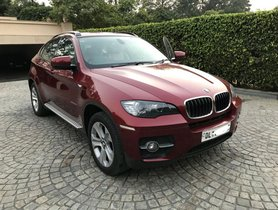 BMW X6 xDrive30d 2013 for sale