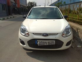 Used Ford Figo Diesel EXI 2015 for sale