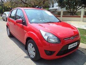 Ford Figo 1.2P Titanium MT 2011 for sale