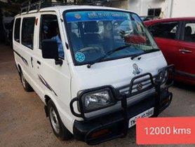 Used 2013 Maruti Suzuki Omni for sale