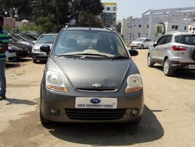 Chevrolet Spark 1.0 LT 2011 for sale