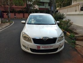 Used Skoda Rapid 1.5 TDI Elegance 2014 for sale